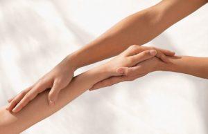 можно ли брить руки