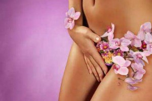 как правильно брить интимную зону девушке