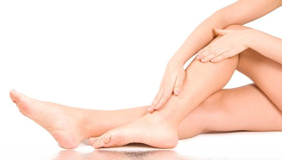 чешутся ноги после бритья
