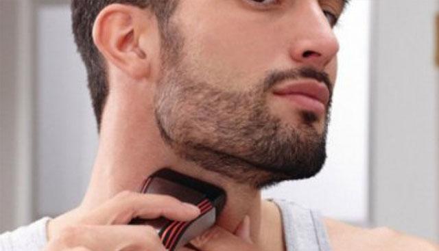 раздражение на шее у мужчин