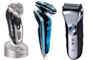 бритвы для бритья мужские электрические