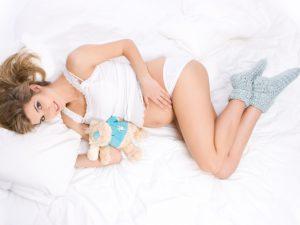 эпиляция во время беременности в интимном месте