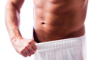 раздражение после бритья в интимной зоне у мужчин