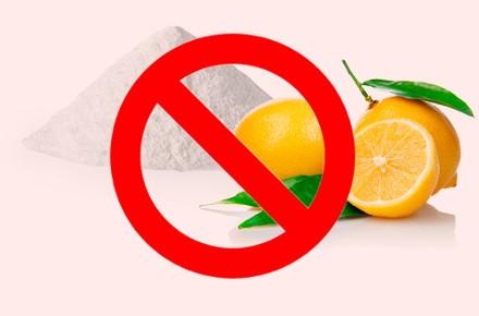 Шугаринг без лимона и лимонной кислоты
