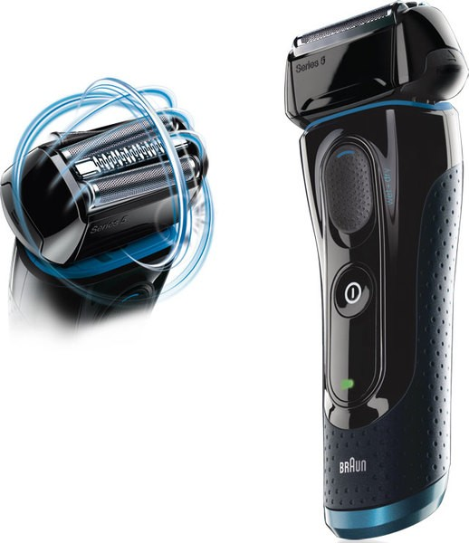 Braun 5040-s Series 5