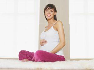 Как бриться во время беременности