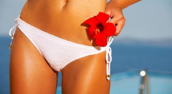 нужно ли брить интимную зону у девушек