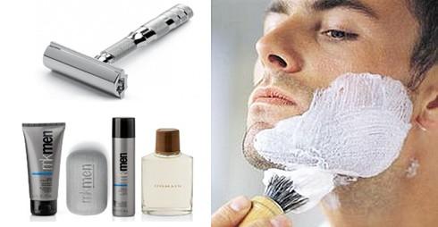 крем для бритья для мужчин